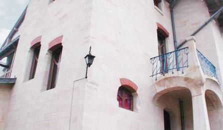 Villa des Glycines – Rue des Brice – Nancy