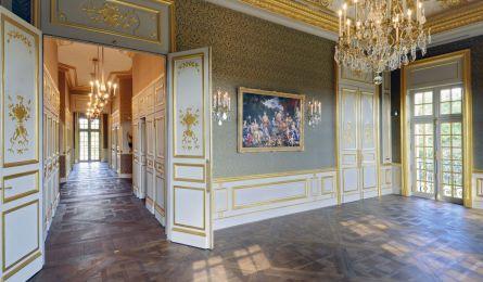 Castle Louis XIV - Louveciennes