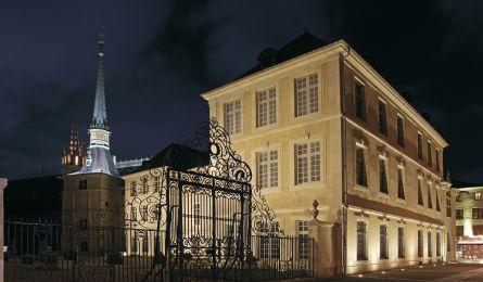 Ducal Palace – Nancy