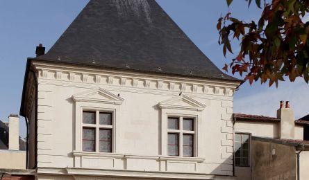 Saint-Georges Gate - Nancy