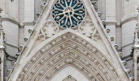 Basilique Saint-Epvre – Nancy