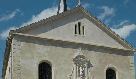 Église - Maizières