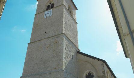 Église de Lay-Saint-Christophe