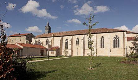 Eglise Saint-Gorgon - Varangéville