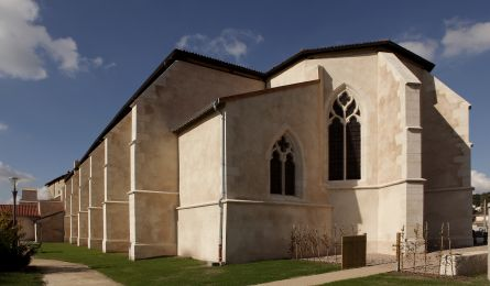 Church Saint-Gorgon - Varangéville