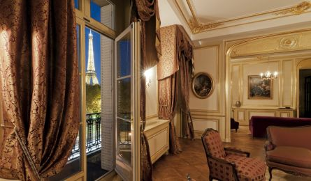 Appartement quai de New-York - Paris