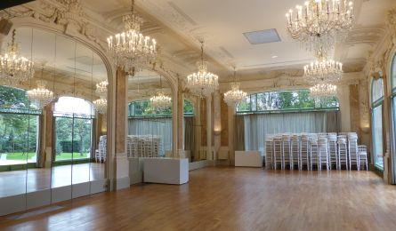 Pavillon Dauphine - PARIS