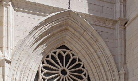 Église Saint-Gorgon - Varangéville