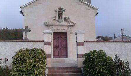 Église - Vittonville