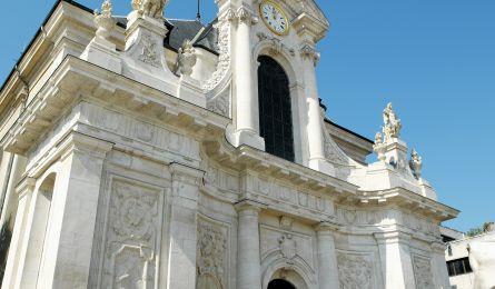 Eglise Saint-Sébastien - Nancy