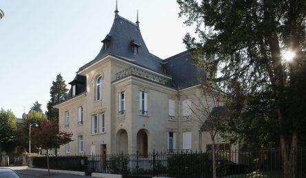 Immeuble d'habitation - rue des Brices - Nancy