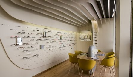 Netlooks shop – rue Saint-Dizier – Nancy