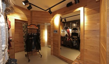 Superdry shop – Nancy