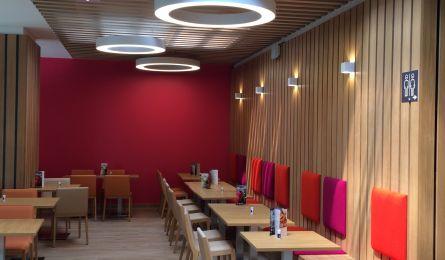 Cafeteria – Cora – Amphion-lès-Bains
