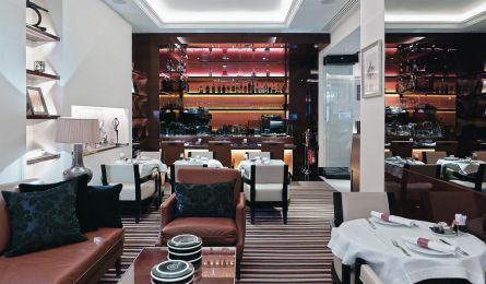 Hotel Montaigne – Paris