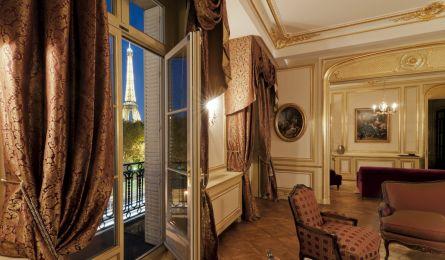 Apartment quai de New York – Paris