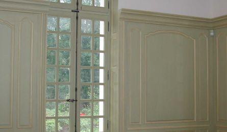 Guest suite n°1 – Les Nardilays – Sologne