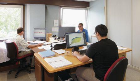 Bureau d'études menuiserie